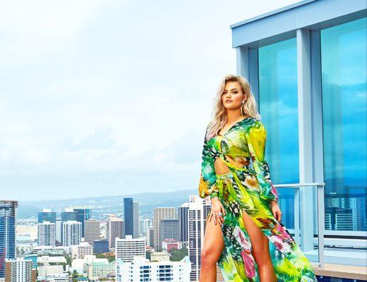 Witney Carson LA Travel Magazine