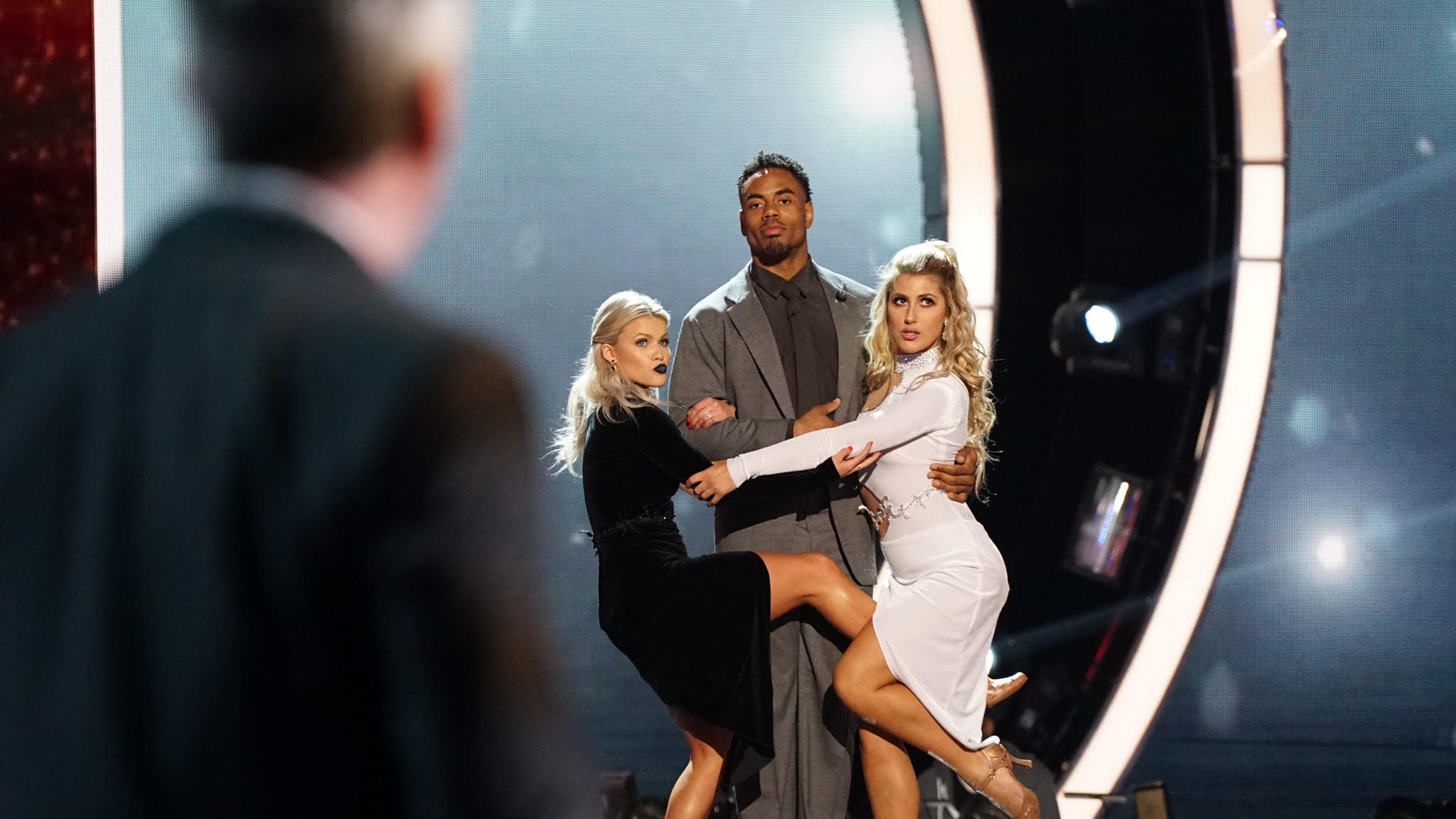 Dancing With the Stars Trio Night