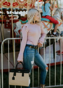 Witney Carson Strawberry Days